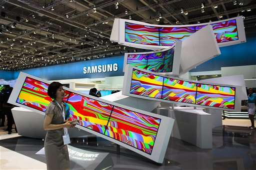 Five things to watch at the IFA gadget show in Berlin