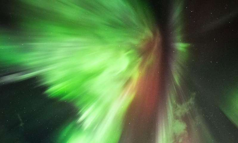 solar storm good or bad - photo #28