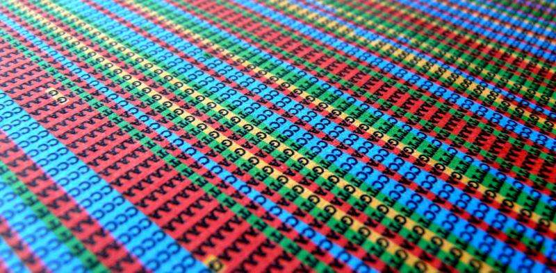 How computers help biologists crack life's secrets