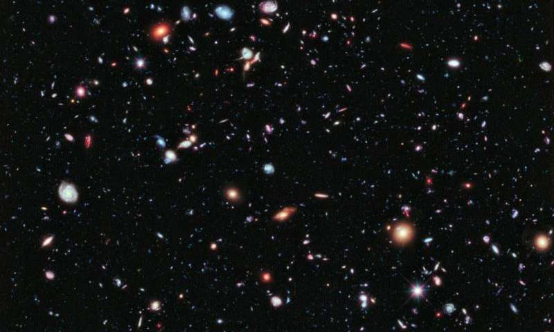 How Hubble's successor will give us a glimpse into the very first galaxies