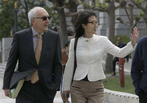 Jury says Silicon Valley firm did not discriminate (Update)