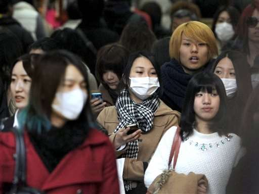 Lessons from Japan's progress in cleaning up smog