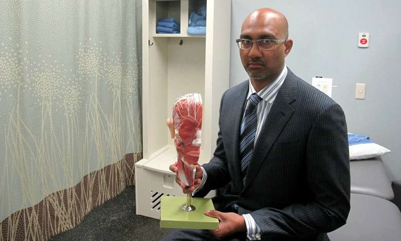 Making an impact on concussions