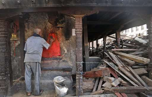 Nepal quake could have been much worse: Here's why