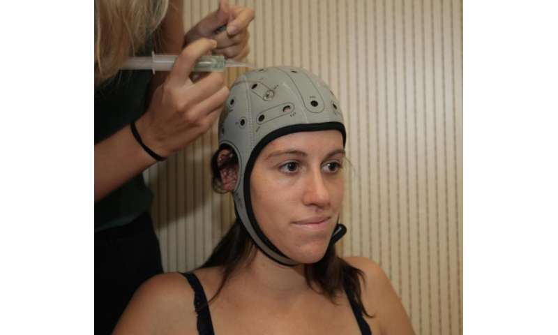Neuroscience and technology come together to support people with disabilities