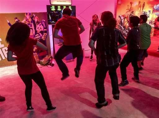 Nintendo charts return of 'Zelda,' 'Star Fox' at E3