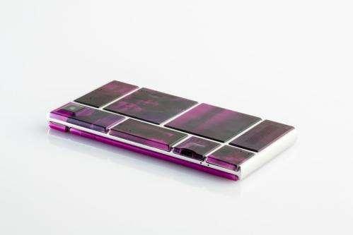 Puerto Rico market pilot set for Project Ara phone