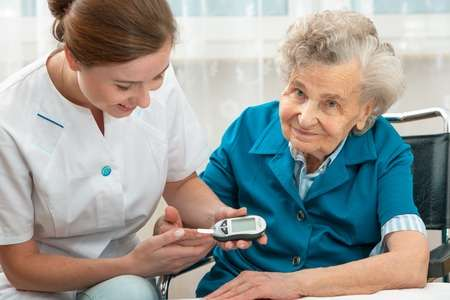 Scientists identify key control for blood glucose levels which could improve diabetes treatment