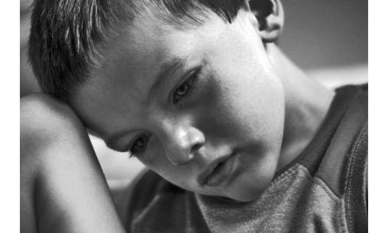 Testosterone levels linked to higher autistic traits