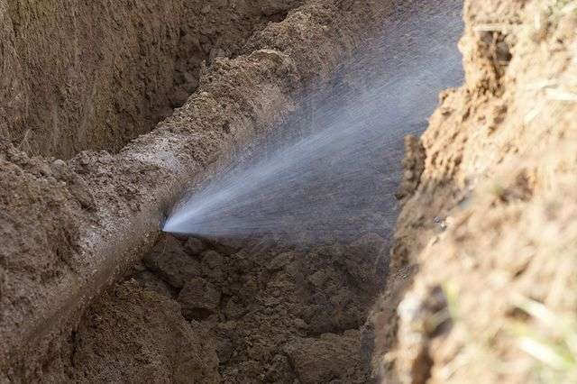 California water agencies don't know how much their pipes leak, report finds