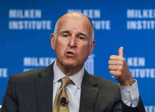 California ramps up efforts to cut greenhouse gas emissions