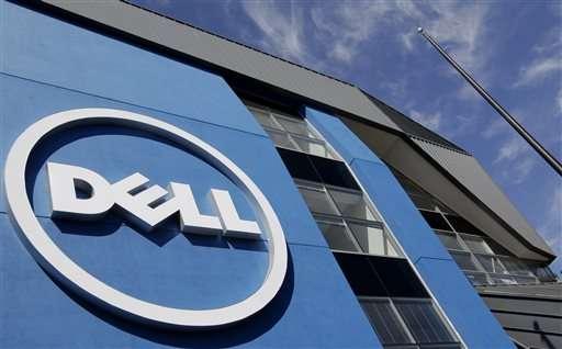 Dell buying EMC in $67 billion bet on data storage