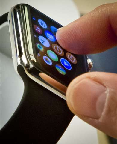 Review: Many choices, indecision with Apple Watch