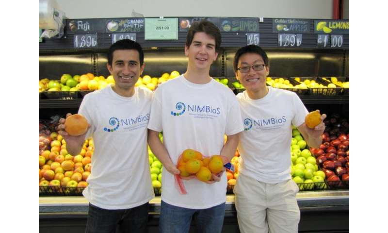 Students create tool to stop pests in their tracks