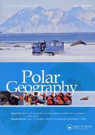 Survey reveals the polarized public perceptions of the Polar regions