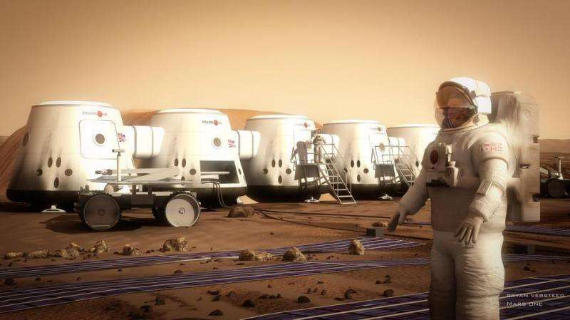 Will We Ever Colonize Mars?