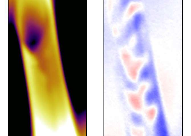 New technique enables magnetic patterns to be mapped in 3-D