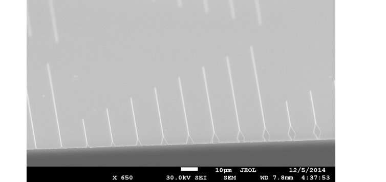 Researchers clear the way for fast plasmonic chips