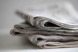 Climate change reporting in nation's leading newspapers influenced by management's political leanings, study finds