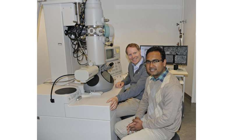 Cells transplanted from mouth can be used to treat illnesses causing blindness