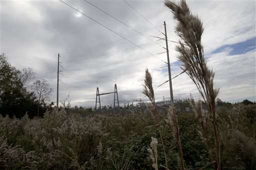 Extreme weather poses increasing threat to US power grid