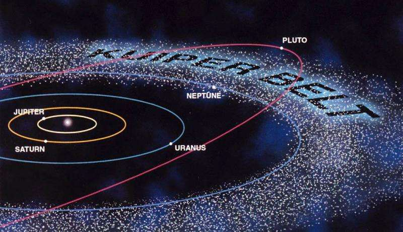 Pluto's time to shine just hours away – a guide and timetable