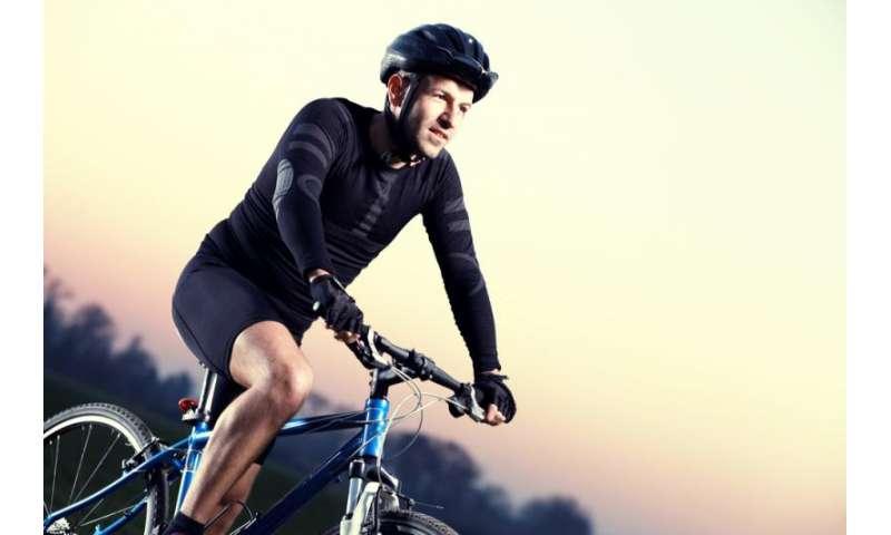 Smart helmets save lives, improve rides