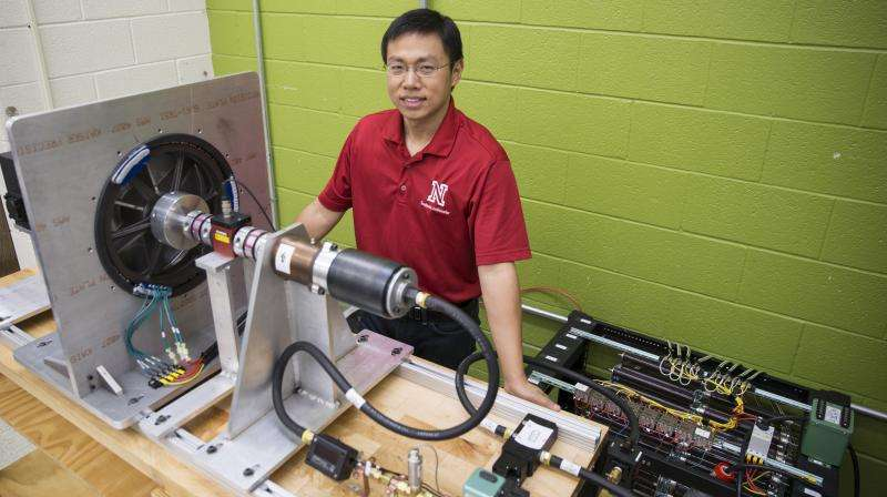 Wind turbine system recycles 'spillage' to improve energy efficiency