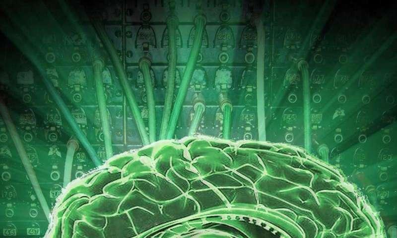 Study reveals how brain multitasks