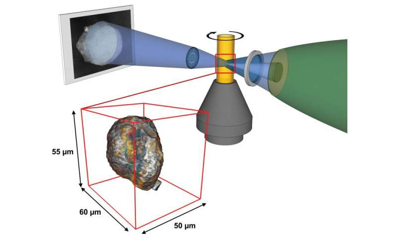 Researchers study how metal contamination makes gasoline production inefficient