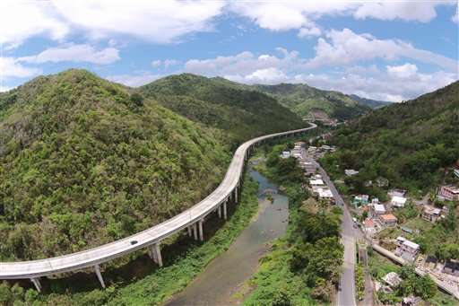 Parched Caribbean faces widespread drought, water shortages