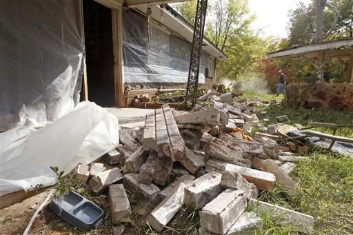 Scientists convinced of tie between earthquakes and drilling