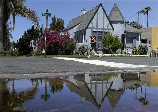 Things to know about new water rules in California drought