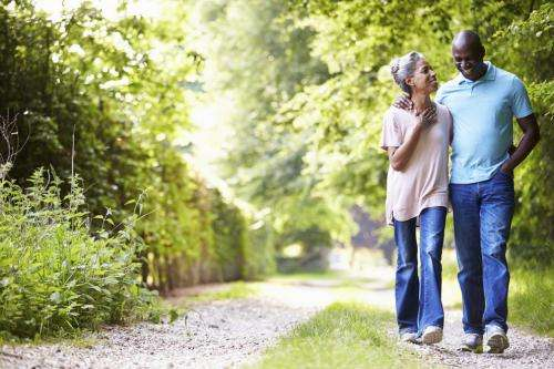 Probing Question: Are baby boomers keeping romance alive?