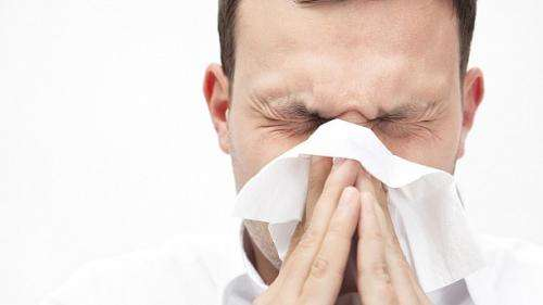Ease allergy symptoms without injections