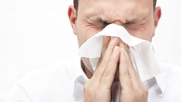 Allergy symptoms that persist may mean a bigger problem