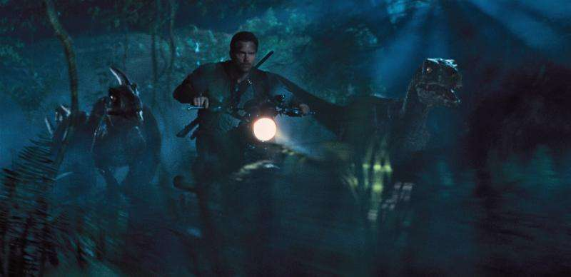 Why Jurassic World could never work