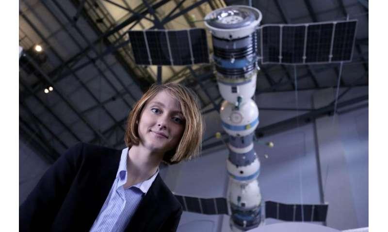 High hopes ride on satellite start-up