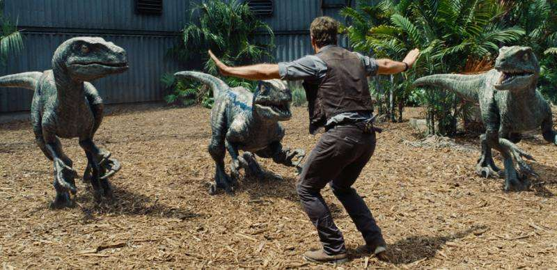Before we build Jurassic World, we need to study recent extinctions