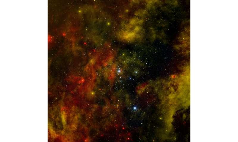 X-ray emission from massive stars