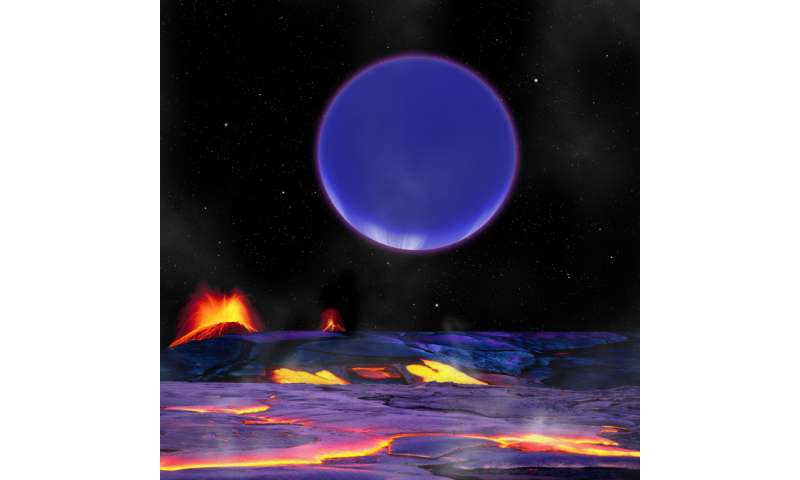 Twin civilisations? How life on an exoplanet could spread to its neighbour