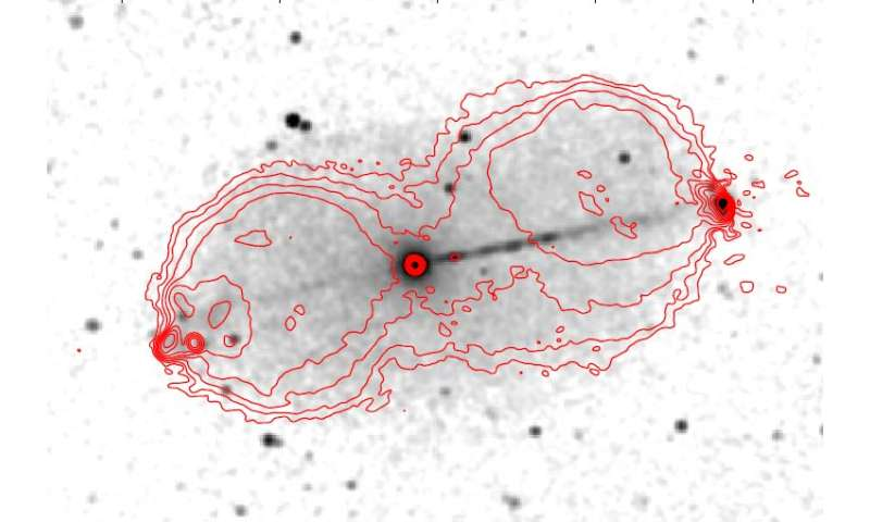 Magnetic Fields in Powerful Radio Jets