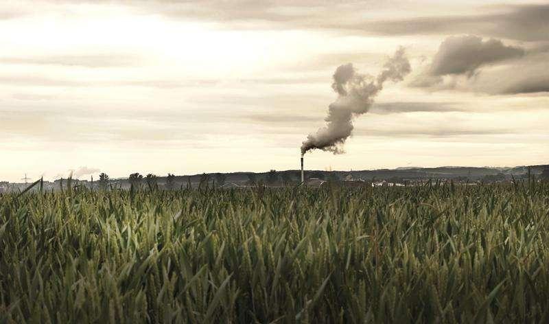 Climate-change foes winning public opinion war