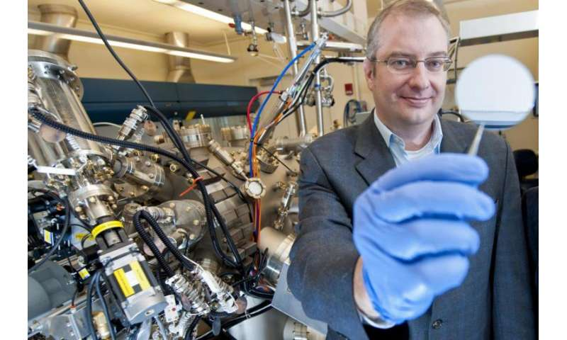 Researchers observe surprising phase transition