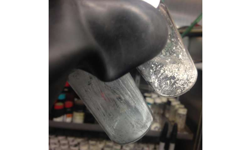 Penn research simplifies recycling of rare-earth magnets