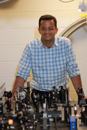 Researchers show presence of charge-density waves in superconductive material