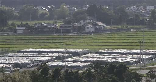 Can towns near Japan's Fukushima nuclear plant recover?