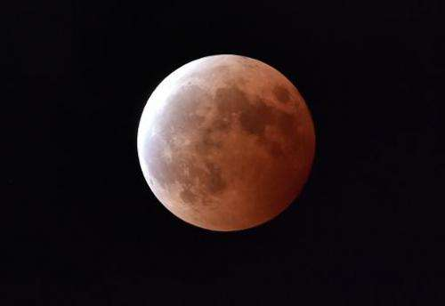 A brief total eclipse of the Moon may be visible on April 4 to skywatchers in western North America, Australia and East Asia