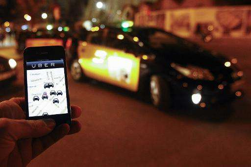 A California labor board has ruled that drivers for the ride-sharing service Uber are employees, not independent contractors