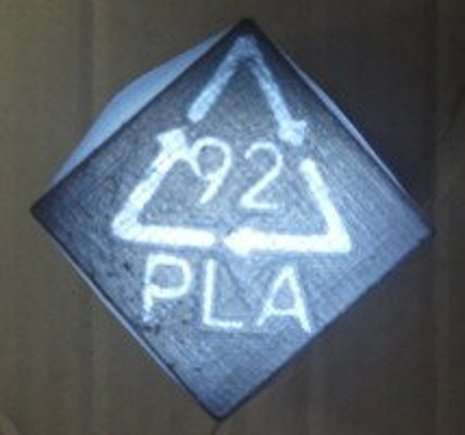 A call to change recycling standards as 3-D printing expands
